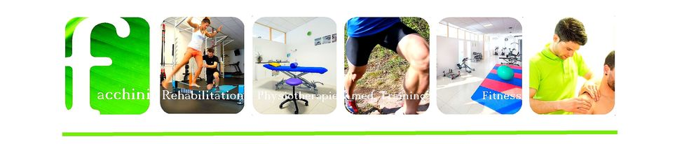FACCHINI<br />​ Physiotherapie und Training
